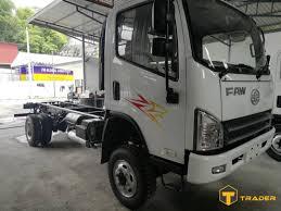 100 Global Truck Traders Selangor TRUCK FAW 2080 2018 EMPTY BODY