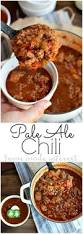 Whole Hog Pumpkin Ale Clone by Best 25 Chili Recipe With Beer Ideas On Pinterest Chili Recipes