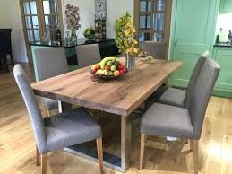 Full Size Of Oak Dining Table Chairs Ebay And Ikea American Australia Solid Dinner 4 Finishes