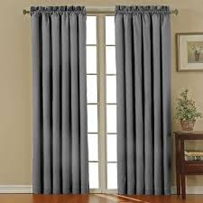 Sundown By Eclipse Curtains by Eclipse Thermal Curtains Target