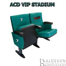 Stadium Chairs For Bleachers With Arms by Stadium Seat U0026 Arena Tribune Chairs Aldekon Furniture