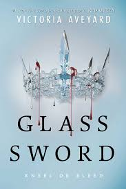 Glass Sword Red Queen 2 By Victoria Aveyard