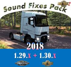 Sound Fixes Pack 2018 V18.1 For ETS2 | ETS2 Mods | Euro Truck ... Big Button Box Alarms Sirens Horns Hd Sounds App Ranking And Vehicle Transportation Sound Effects Vessels Free 18 Wheeler Truck Horn Effect Or Bus Stebel Musical Air Kit The Godfather Tune 12 Volt Car Klaxon Passing By Youtube Fixes Pack 2018 V181 For Ets2 Mods Euro Truck Hot 80w 5 Siren System Warning Loud Megaphone Mic Auto Jamworld876 1 Sounds Ats Wolo Bigbad Max Deep 320hz 123db 12v 80v Reverse Alarm Security 105db Loud