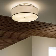installation gallery hallway lighting ceiling lighting