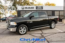 100 Arrow Trucking Tulsa Ok Used 2016 Ram 1500 SLT For Sale In Broken Near Stock