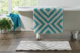 Extra Large Bath Rug Non Slip by Make Bathroom Rug Runner Fabric U2014 Home Ideas Collection