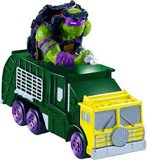 Teenage Mutant Ninja Turtles: Out Of The Shadows Die Cast Vehicle ... Teenage Mutant Ninja Turtles Out Of The Shadows Turtle Tactical Sweeper Ops Vehicle Playset Toysrus Tagged Truck Brickset Lego Set Tmachines Raph In Monster Drag Race Grave Digger Vs Teenage Mutant Ninja Turtles 2 Dump Party Wagon Revealed Wraps With 7 Million Local Spend Buffalo Niagara Film Pizza Van To Visit 10 Cities With Free Daniel Edery Large Teenage Mutant Ninja Turtle Truck Northfield Edinburgh