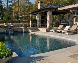 Backyard Pool Design Best Backyard Pool Design Ideas Remodel ... Garden Design With Deck Ideas Remodels Uamp Backyards Excellent Houzz Backyard Landscaping Appealing Patio Simple Brilliant Pool Designs For Small Best Decor On Tropical Landscape Splendid 17 About Concrete Remodel 98 11 Solutions Your The Ipirations