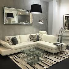 Modani Miami Sofa Bed by Modani Furniture Atlanta 93 Photos U0026 62 Reviews Furniture