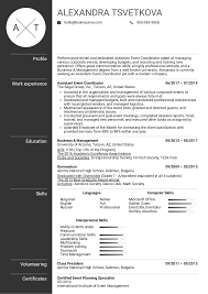 Resume Examples By Real People: Assistant Event Coordinator ... 10 Clinical Research Codinator Resume Proposal Sample Leer En Lnea Program Rumes Yedberglauf Recreation Samples Velvet Jobs Project Codinator Resume Top 8 Youth Program Samples Administrative New Patient Care 67 Cool Image Tourism Examples By Real People Marketing Projects Entrylevel Data Specialist Monstercom