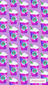Cute Starbucks Wallpaper IPhone Plus