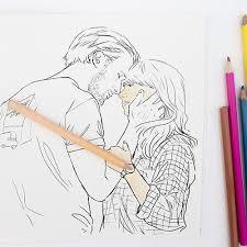 Ryan Gosling Coloring Book Terrific 3798