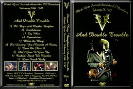 TUBE Stevie Ray Vaughan