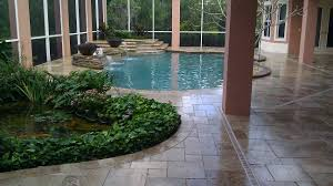 best travertine for pool deck travertine pool deck for beautiful