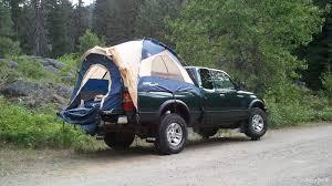 100 Sportz Truck Tent Iii And Bedzzz ADVENTURE TACO