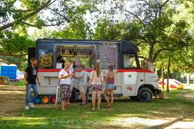 100 Green Food Truck Vintage Food Truck License Download Or Print For 2232