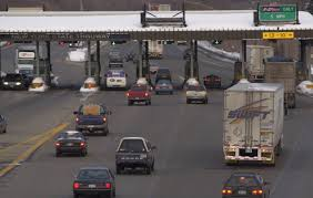 Truck Ban In Effect On Thruway From Syracuse To New York City – The ...