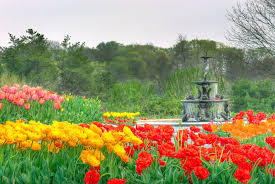 Minnesota Arboretum voted Best Botanical Garden in U S