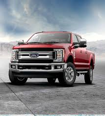 FORD COMMERCIAL ACCESSORIES