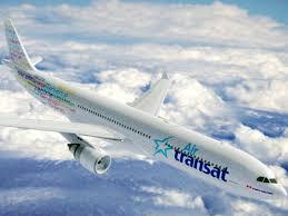 canada air transat offre le soleil à cinq aéroports air journal