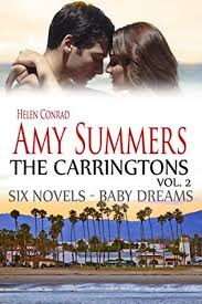 The Carringtons Baby Dreams By Helen Conrad