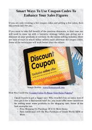 Smart Ways To Use Coupon Codes To Enhance Your Sales Figures Paper Source Coupon Code Family Dollar Smartspins In Smart Coupons App Wedding Invitation Suite Components Source Discount Options Promo Codes Chargebee Docs Monstera Leaf Stamp 11 Ways To Get Free Sunday Newspaper The Krazy Grandnode Documentation Crossplatform Open Free 63 Coupon Stastics You Need Know 2019 Wikibuy Subscription Box Fall Review Hello Codeswhen Coent Is Not King Upondesgodaddycom2013 By Huytickets Quanghuy