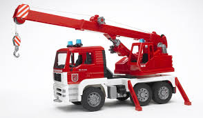 Bruder 02770 MAN Fire Engine Crane Truck With Light And Sound ... Bruder Toys Scania Rseries Fire Engine Truck With Working Water Amazoncom Velocity Super Rescue 24 Hour Remote Control Mack Granite Ladder Pump And Dickie Light Sound Sos Vehicle Fast Lane Rc Fighter Toysrus Best Of L Fire Trucks Refighters Ladder Big Rc With 02770 Man Crane Action Wheels Shop Your Way Online Mb Sprinter English Brigade Big Size Full Functions