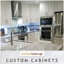 Current Trends In Custom Cabinetry Home And Garden