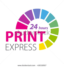 The Color Scale Printing Services Express Print Copy Media Center