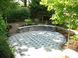 Pea Gravel Patio Plans by Gravel Garden Ideas Descargas Mundiales Com