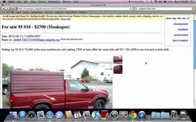Muskegon Cars Amp Trucks Craigslist - Oukas.info