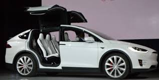 Tesla says supplier botched Falcon Wing door hydraulics for Model