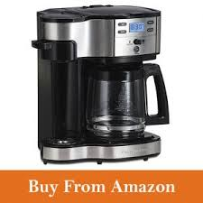 We Were Searching For The Best And Workable Coffee Maker Found Out That Hamilton Beach 49980A Single Serve Brewer Comes Incredible