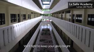 da la salle school de la salle alma mater hymn featuring de la salle philippines