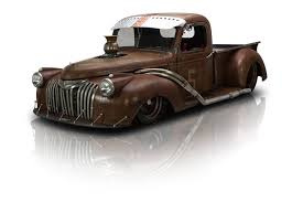 100 1947 Chevrolet Truck 134802 3100 RK Motors Classic Cars For Sale