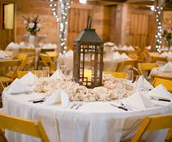 Rustic Wedding Reception Decorations Chic And Creative 12 Barn Ideas