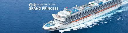 Star Princess Baja Deck Plan by Grand Princess Cruise Ship 2017 And 2018 Grand Princess