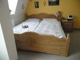 schönes komplettes schlafzimmer in kiefer 5 teilig