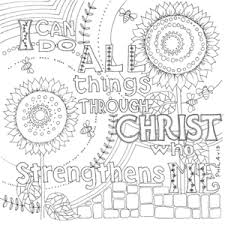 Images Of Grace Adult Colouring Book