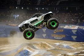 100 Trucks For Girls Just Want To Have Monster Jam At The Hampton Coliseum