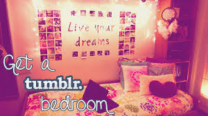 Diy Tumblr Inspired Room Stunning Youtube Bedroom Decorating Ideas