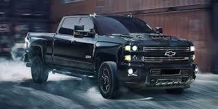 100 Chevy Duty Truck Parts 2019 Chevrolet Silverado HD Heavy Chevrolet Canada