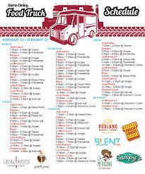 100 Find La Food Trucks Bama Dining Bama Dining The University Of Alabama