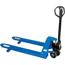 100 Pallet Truck Atlas QuickLift 5500Lb Capacity Model