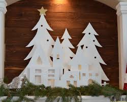 DIY Christmas Village Silhouette Mantel Decor | Kid, Mantels And ... Pottery Barn Kids Cyber Week 2017 Pottery Barn Christmas Tree Ornaments Rainforest Islands Ferry Beautiful Decoration Santa Christmas Tree Topper 20 Trageous Items In The Holiday Catalog Storage Bins Wicker Basket Boxes Strawberry Swing And Other Things Diy Inspired Decor Interesting Red And Green Stockings Uae Dubai Mall Homewares Baby Fniture Bedding Gifts Registry Tonys Top 10 Tips How To Decorate A Home Picture Frame