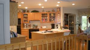 End Home Decor Large Size Before And After Kitchens By Diane Rockford Il Loves Park Built