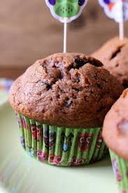bananen nutella muffins rezept