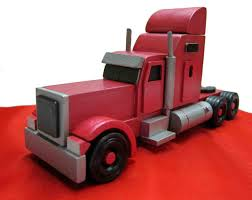 Handmade Wooden Toy Peter Built Truck From Small World Peterbilt ... Peterbilt Model Truck With Flatbed And Farmall Narrow Front Ardiafm Diecast Replica Of Pilot Travel Centers 379 Dayc Flickr Big Farm 116 367 Logging W Pup Trailer Logs Toy Newray 132 Scale Red Bull Ktm Race Team Die Cast 362 Tractor 2002 3d Model Hum3d Single Dump W Wheel Loader Diecast New Ray Straight With Grain Box Swordwsidhs Colctables Inc Sheepos Garage Cat C15 Handmade Wooden Peter Built From Small World Tomy Kids