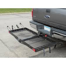 Ultra-Tow 2-in-1 Steel Cargo Carrier With 4-Bike Rack — 500-Lb ... Bike Rack For Tg Little Guy Forum 2015 Subaru Outback Hitch And Installation Pro Series Amazoncom Hollywood Commuter 2 Hr2500 Diy Hitch Or Truck Bed Mounted Bike Carrier Mtbrcom Racks For Trucks Bicycle Truck Pickup Bed Homemade Hauling Fat Bikes Buying Guide To Vehicle Boxlink Kuat Ford F Community Of Thule T1 Single Outdoorplay Best Choice Products 4 Mount Carrier Car Heinger 2035 Advantage Sportsrack Flatrack Cargo Addon Kit Sport Rider Buy