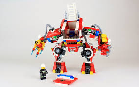 100 Fire Truck Movie LEGO Star Wars Forum From Bricks To Bothans View Topic Review